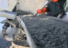 ข้อดีข้อเสียของคอนกรีตผสมเสร็จ ข้อดีปูนสำเร็จ ข้อดีของปูนผสมเสร็จ คอนกรีตที่ดี ready concrete mix