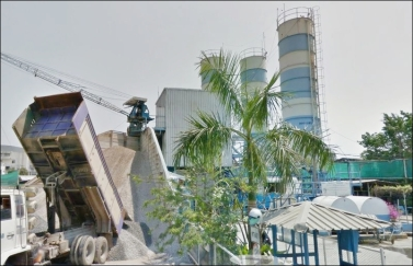 CPAC READY MIXRD concrete แพล้นปูนผลิตคอนกรีตผสมเสร็จซีแพค บางแค ภาษีเจริญ CPAC