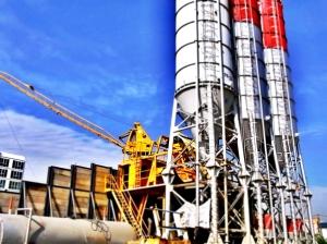 แพล้นปูน ซีแพค ผลิตคอนกรีตผสมเสร็จ แคราย นนทบุรี Cpac concrete ready mixed plant ขายคอนกรีต คอนกรีตบางบัวทอง การสั่งซื้อคอนกรีตผสมเสร็จ CPAC