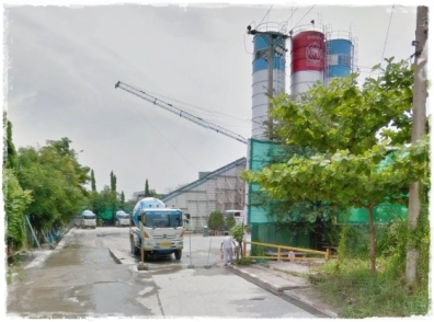 แพล้นปูน ซีแพค ผลิตคอนกรีตผสมเสร็จ แคราย นนทบุรี Cpac concrete ready mixed plant ขายคอนกรีต ปทุมธานี